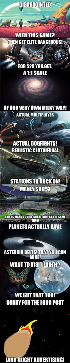 I love this game but I also love 9GAG