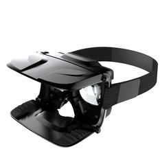 Find More 3D Glasses Information about New Hot ANTVR VR Helmet Virtual Reality…