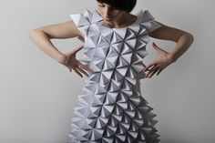 Wearable geometry