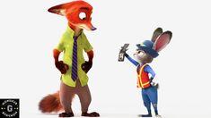 Zootopie - Disney - Bande Annonce VF (2016)