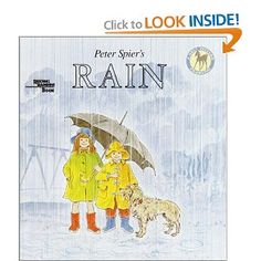 My all time favorite wordless picture book!
