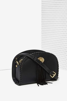 Out West Crossbody Bag   Shop Accessories at Nasty Gal!