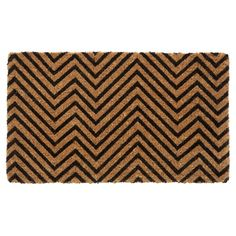 Danita Doormat 45x75cm | Freedom Furniture and Homewares $29.95 #freedomaustralia