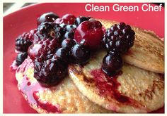 Get the recipe now Green Chef, Clean Eating, Healthy Eating, Green Cleaning, Favorite Recipes, Breakfast, Blog, Check, Clean Meals