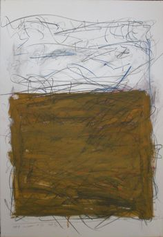 See what eye see by Mike Coker - NZ based abstract painter $650