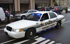 Ford Crown Victoria Police Interceptor  (P71)