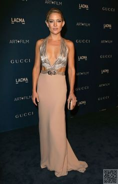6. #Lacma 2013 Art + Film Gala - 25 of Kate Hudson's Most Killer Red #Carpet Looks ... → #Celebs #Atelier