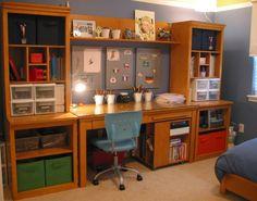 Tween Boy Hangout - Boys' Room Designs - Decorating Ideas - HGTV Rate My Space