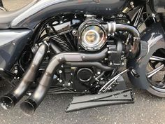 Biker t shirts Trask Typhoon Turbo on a 2017 Road Glide Special Harley Davidson Road King, Harley Davidson Fat Bob, Harley Davidson Museum, Harley Davidson Street Glide, Harley Davidson Motorcycles, Road Glide Special, Street Glide Special, 2017 Road Glide, Sportster Motorcycle