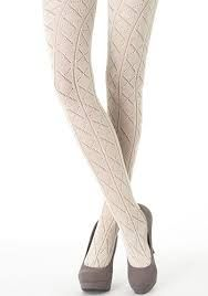 cable knit tights - Google Search