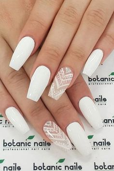 33 Fun Summer Nail Designs to Try This Summer