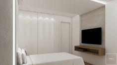 Projeto Desígnio Arquitetos. ALC, apartamento familiar. Quarto solteiro. Brasília, Brasil. #desígnioarquitetos #arquitetura #design #decoração