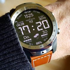 Visit the web click the tab for extra info smart wrist watch mobile Latest Watches, Best Watches For Men, Amazing Watches, Luxury Watches For Men, Beautiful Watches, Cool Watches, Wrist Watches, Gadget Watches, Modern Watches