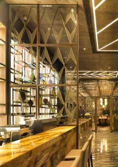 Gallery of Naz City Hotel Taksim / Metex Design Group - 4