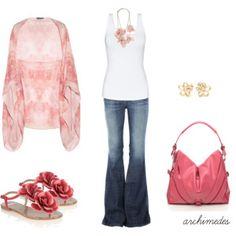 Pink Bohemian