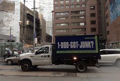 I got Junk!