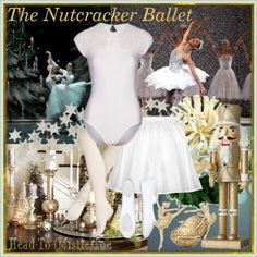 The Nutcracker, our favourite Christmas Ballet!  Our online store www.dancinginthestreet.com is filled with fashion, dance clothes, dance shoes & accessories suitable for all types of dance including Ballet, Lyrical, Hip-Hop, Street, Jazz, Modern and Tap Dance as well as Yoga, Pilates, Gym & Zumba Fitness.