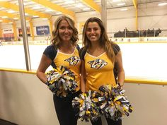 Day ✌️ of the Prospects Showcase here at Ford Ice Center. Puck drops at so make sure you come on our to cheer on our Preds! Hockey Girls, Cheer, Ford, Ice, Humor, Ice Cream, Cheerleading, Cheer Athletics