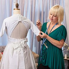 Top 5 Asheville Designers | R. Brooke Priddy, Ship to Shore Clothier | SouthernLiving.com
