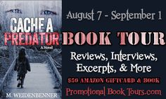 Book Tour + giveaway!
