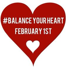 Balance Your Heart Instagram contest: To participate simply,  1⃣ post your best version or variation of the pose for the day,  2⃣ using the hashtag #balanceyouheart.  3⃣If your account is private please make it public, so that we can see your pictures.  4⃣ Tag ALL hosts & sponsors in the caption section of your post to qualify for prizes.  We look forward to seeing your beautiful faces and yoga pics!