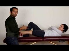 Quadriceps Strengthening For Patellofemoral Pain Syndrome | Manu Kalia | Video 90 | TridoshaWellness - YouTube