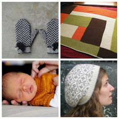 Voice of Reason: My favorite free knitting patterns from the Interwebs