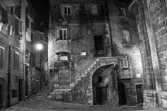 Scanno at night #4