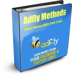 Gagner de l'argent avec Adfly