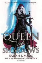 Queen of Shadows Book 4
