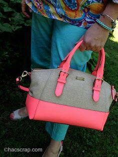 my scraps | Kate Spade Bag