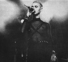 Martin Lee Gore | M. L. Genius | Depeche Mode