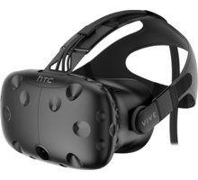 Virtuální brýle HTC Vive