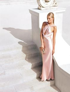 Ralph Lauren Collection Spring 2012 featuring Toni Garrn. @Luuux