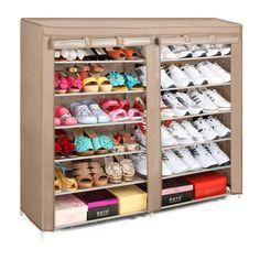 1000 images about organizadores de zapatos on pinterest - Muebles para zapatos ...