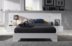 DRG_N_02 #hogar #casa #dormitorio #habitación #Galicia #muebles #style Bed, Furniture, Home Decor, Shopping, Dining Room Furniture, Yurts, Queen Bedroom, Mattresses, Closets