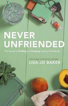 Lisa-Jo Baker. 09.14.17