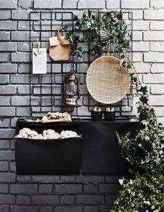 indoor / outdoor storage