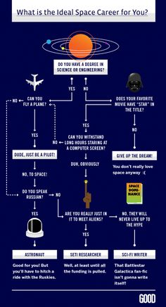 Should you become an austronaut