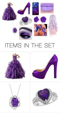 """FlufflePuff101 Prom"" by lily96277 on Polyvore featuring art"
