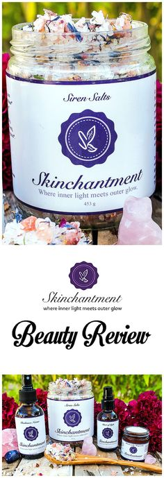 I'm really excited to share my review of Skinchantment's beauty line, with you guys. I tried out five of their products for two weeks and I'm very happy with the…