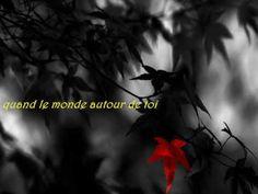 Quand le monde, autour de toi, sera mélangé… Manset Gérard ♥ Jardin des délices ! | MARIE DE COEUR
