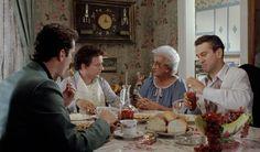 Uno de los nuestros.    Martin Scorsese    Goodfellas: una de nuestras comidas