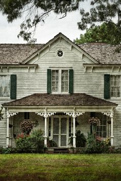 Old Farm House <3