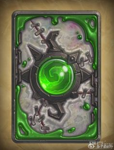 Heroic Naxxramas Card Back   I recently beat Heroic Naxxramas in Hearthstone and earned this card back! Krissy :)