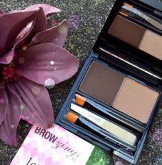 benefit brow zings kit #beauty #eyebrows #benefit Benefit Brow, Eyebrows, Beauty Makeup, Blush, Kit, Eye Brows, Blushes, Makeup, Dip Brow