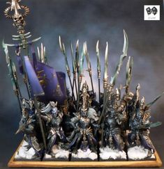 miniature painting forum