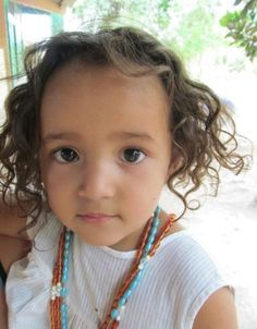 I recently went to Honduras to do missionary work and met children of all ages who weren't in school. I met this one four-year-old girl named Ana who truly inspired me. She had the biggest brown eyes and curly brown hair. Her mom said she wouldn't be able to afford to put her in school. How could something so precious not get an education? Coming back from my trip, I've realized that I am lucky. Meeting these children has inspired me to have even more of a drive. - Lauren, 11th grader