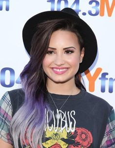 Demi Lovato, June 2014
