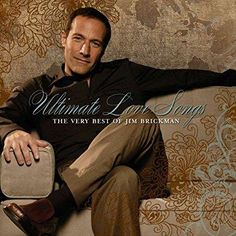 Jim Brickman - Ultimate Love Songs-The Very Best Of Jim Brickman